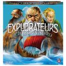 Boite de Explorateurs de la Mer du Nord