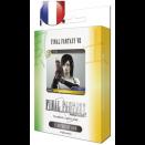 Boite de Deck de démarrage 2019 Final Fantasy VII Vent/Terre VF