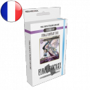 Starter Set Final Fantasy XIII - French