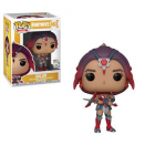 Boite de Figurine Funko Pop! Valor - Fortnite - 463