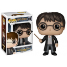 Figurine Funko Pop! Harry Potter 01