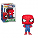 Funko POP! Figure Avengers Infinity War Iron Spider