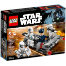 Speeder de transport du Premier Ordre LEGO® Star Wars™ 75166