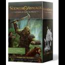 Boite de Fléaux de l'Eriador - Extension de Figurines le Seigneur des Anneaux Voyages en Terre du Milieu