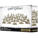 Flesh-Eater Courts : Crypt Ghouls - Warhammer Age of Sigmar