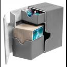 Flip'n'Tray Deck Case 100+ XenoSkin Gris pas cher