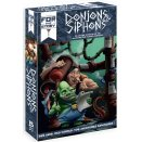 For the Story - Donjons & Siphons