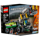 Le camion forestier LEGO® Technic 42080