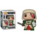 Funko Pop! Dark Angels Veteran - Warhammer 40k - 501