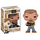 Boite de Figurine Funko Pop! Daryl Dixon - The Walking Dead - 14