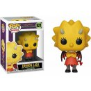 Funko Pop! Lisa Demon - The Simpsons - 821
