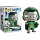 Figure Funko Pop! Doctor Doom - Fantastic Four - 561