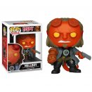 Funko Pop! Figurine Hellboy with BPRD T-shirt - Hellboy - 750