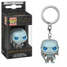 Boite de Figurine Funko Pop! Pocket Keychain White Walker - Game of Thrones