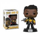 Boite de Figurine Funko Pop! Bobble Head Lando Calrissian - Star Wars - 240