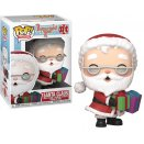 Funko Pop! Santa Claus - Peppermint Lane - 01
