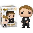 Boite de Figurine Funko Pop! Cedric Diggory - Harry Potter - 90