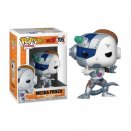Boite de Figurine Funko Pop! Mecha Frieza - Dragon Ball Z - 705