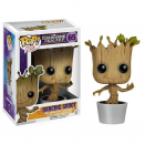 Figurine Funko Pop! Dancing Groot - Les Gardiens de la Galaxie - 65