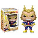 Figurine Funko Pop! My Hero Academia : All Might - 248