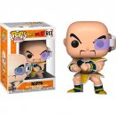 Boite de Figurine Funko Pop! Nappa - Dragon Ball Z - 613