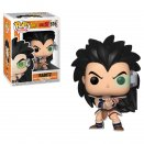 Boite de Figurine Funko Pop! Raditz - Dragon Ball Z - 616
