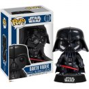 Figurine Funko Pop! Dark Vador - Star Wars - 01