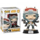 Boite de Figurine Funko Pop! Bobble Head Rio Durant - Star Wars - 244