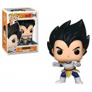 Figurine Funko Pop! Vegeta - Dragon Ball Z - 614