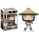Funko Pop! Raiden - Mortal Kombat X - 254
