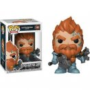 Boite de Figurine Funko Pop! Space Wolves Pack Leader - Warhammer 40k - 502