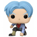 Figurine Funko POP! Trunks du futur de Dragon Ball Super