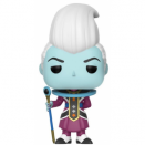 Figurine Funko POP! Whis de Dragon Ball Super
