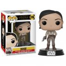Boite de Figurine Funko POP! Bobble Head Rose - Star Wars IX - 316