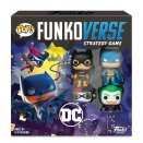 Funkoverse DC Comics : Set de Base