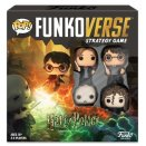 Funkoverse Harry Potter : Set de Base