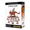 Start Collecting fyreslayers - Warhammer Age of Sigmar pas cher