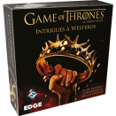 Game of Thrones Intrigues à Westeros