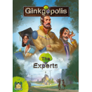 The Experts - Ginkgopolis pas cher