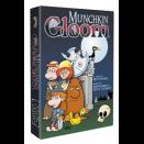 Boite de Gloom Munchkin