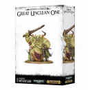 Great Unclean One - Warhammer Chaos Daemons : Nurgle