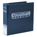 Collector Album - Navy Blue