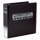 Collector Album - Black