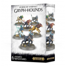 Gryph-Hounds - Warhammer Age of Sigmar Order Stormcast Eternals