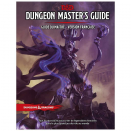 Boite de Donjons & Dragons 5e Ed - Guide du Maître