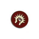 Badge Boros