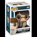 Boite de Figurine Funko POP! Harry Potter