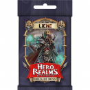 Hero Realms - Extension Deck de Boss : Liche
