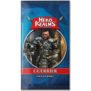 Deck Guerrier - Extension Hero Realms (VF)