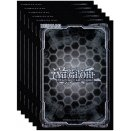 Yu Gi Oh Sleeves Dark Hex Card Case